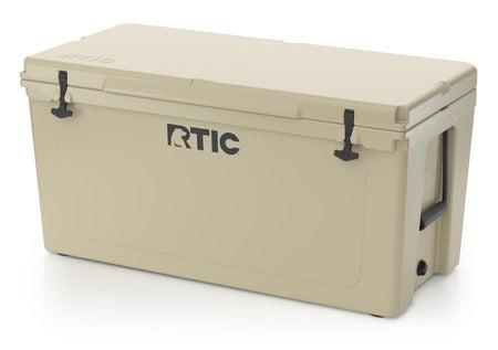 RTIC 145, Tan Image