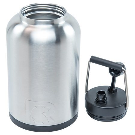 One Gallon Jug, Stainless Image