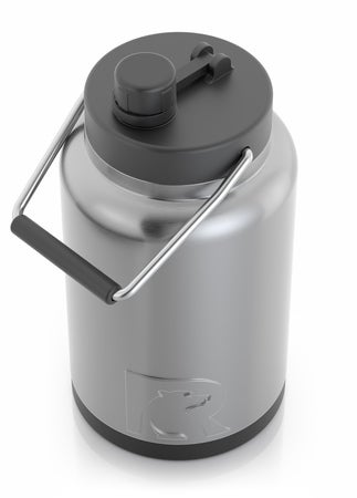 Half Gallon Jug, Stainless Image