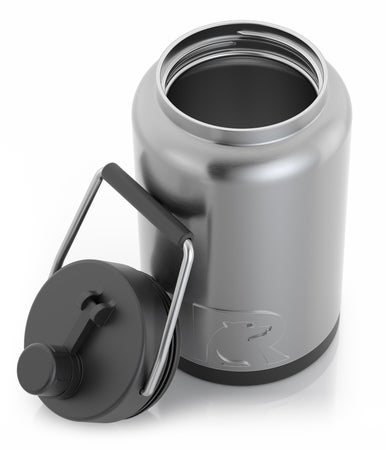 Half Gallon Jug, Stainless, Case of 16 Image