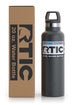 20oz Water Bottle, Charcoal, Matte Thumnail