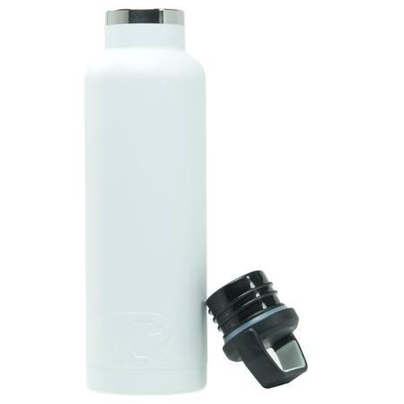 20oz Water Bottle, Chalk Image