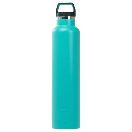 26oz Water Bottle, Caribbean Current Image