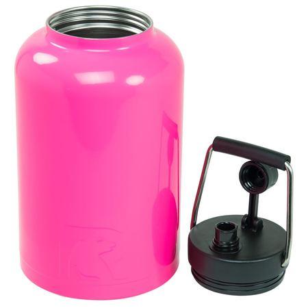 One Gallon Jug, Pink, Glossy Image