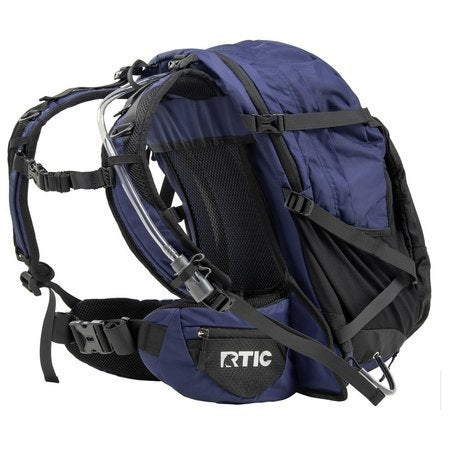 Day Hiking Hydration Pack, Navy