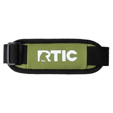 Day Cooler Replacement Strap, Green Image