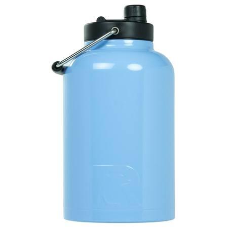 One Gallon Jug, Carolina Blue, Matte Image