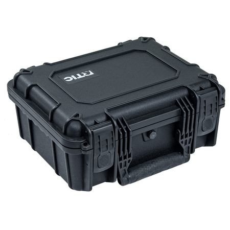 """RTIC 14"""" Carrying Case, Black Image"""