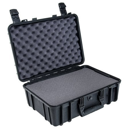 "RTIC 16"" Carrying Case, Black Image"
