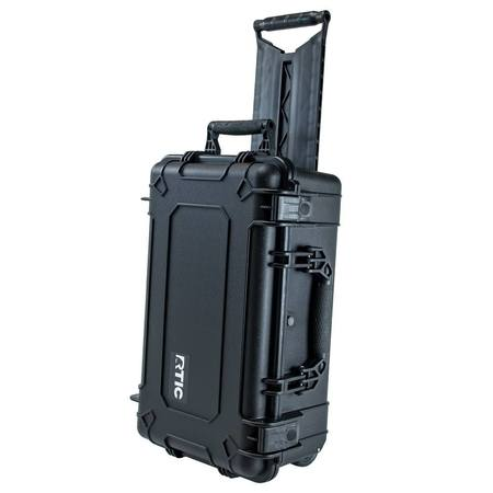 Rolling Travel Hard Case