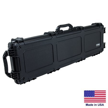 Shotgun & Rifle Carrying Case