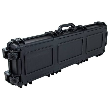 "RTIC 53"" Shotgun & Rifle Waterproof Carrying Case, Black Image"
