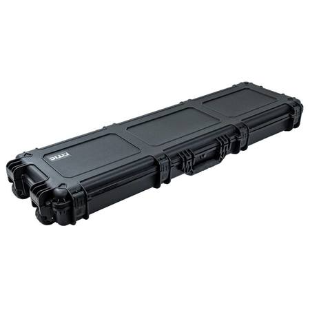 "RTIC 53"" Shotgun & Rifle Carrying Case, Black Image"