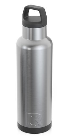 20oz Water Bottle, Stainless