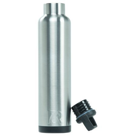 26oz Water Bottle, Stainless Image