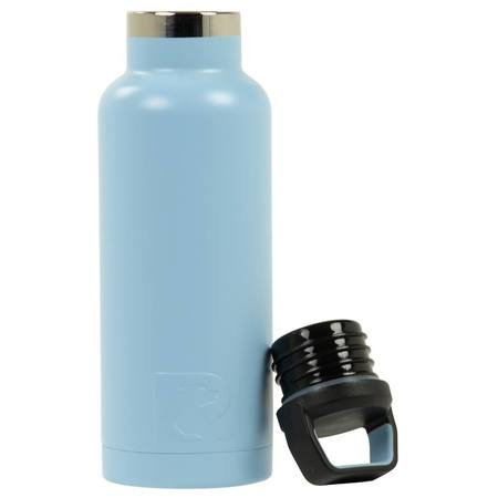 16oz Water Bottle, RTIC Ice, Matte Image