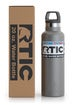 20oz Water Bottle, Graphite, Matte Thumnail