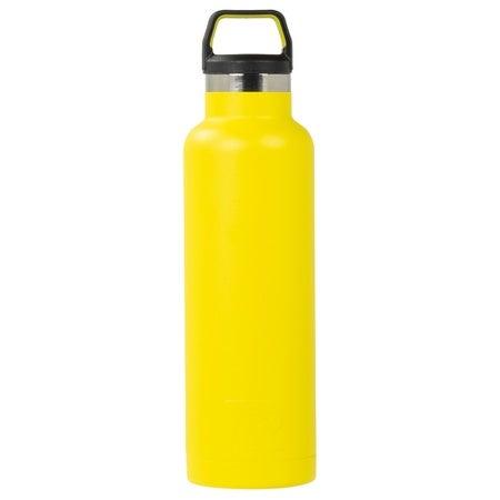 20oz Water Bottle, Sunflower, Matte Image