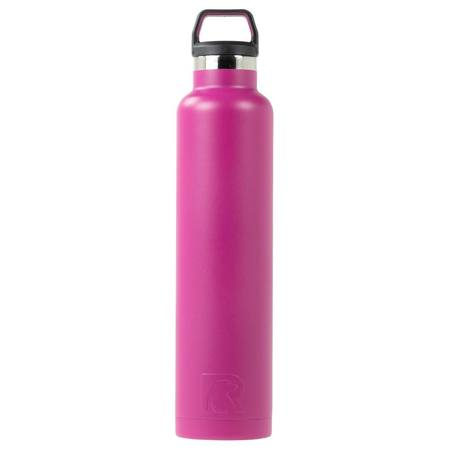 26oz Water Bottle, Very Berry, Matte, Case of 24 Image