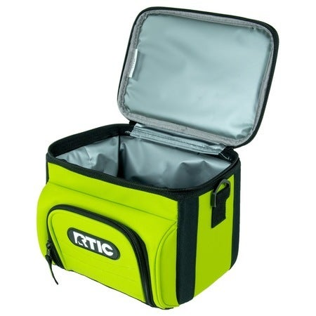 Day Cooler 6, Lime Green Image