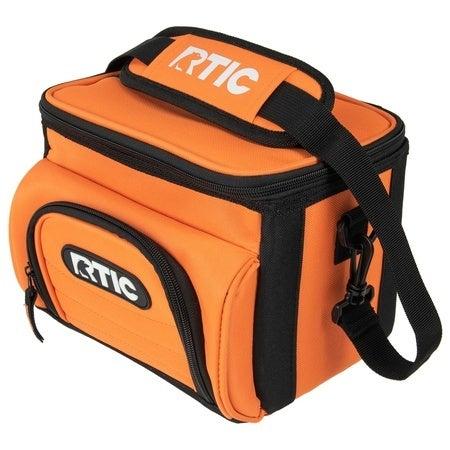 Day Cooler 6, Orange