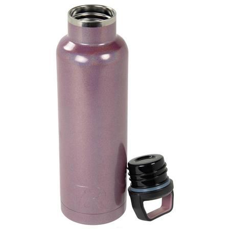 20oz Water Bottle, Mermaid Image