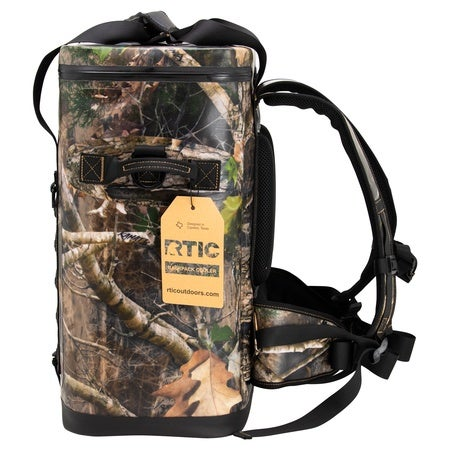 Back Pack Cooler, Camo, 2nd Gen Image