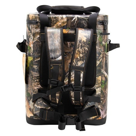 Back Pack Cooler, Camo Image