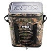 Back Pack Cooler, Camo Thumnail