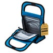 Handle Top Lunch Bag, Light Blue Thumnail
