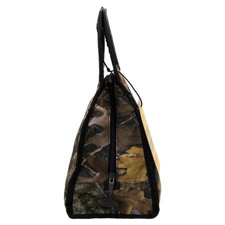 Handle Top Lunch Bag, Kanati Camo Image