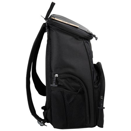 Day Cooler 15 Can Backpack, Black Image