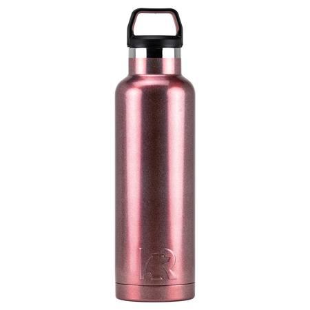 20oz Water Bottle, Lava Image