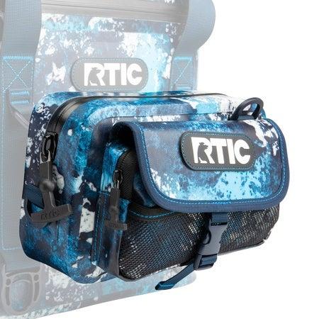 SidePack Deluxe, Rift Blue Image