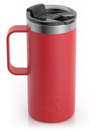 Travel Coffee Cup, Cardinal Image