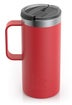 Travel Coffee Cup, Cardinal Thumnail