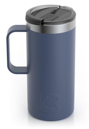 Travel Coffee Cup, Freedom Blue Image