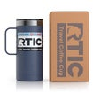 16oz Travel Mug, Freedom Blue, Matte Thumnail