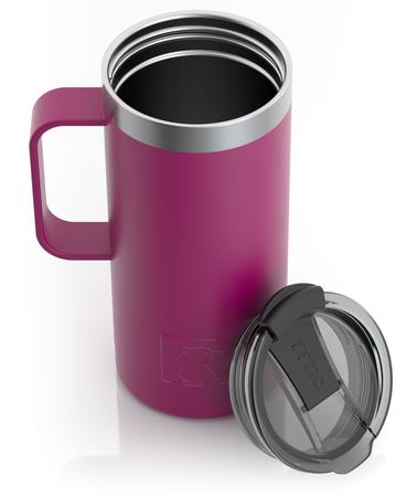 Travel Coffee Cup, Very Berry Image