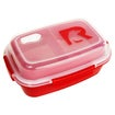 Lunch Container, Red Thumnail