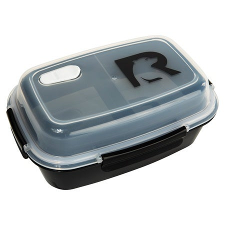 Lunch Container, Black