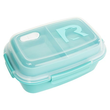 Lunch Container, Aqua Image