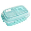 Lunch Container, Aqua Thumnail