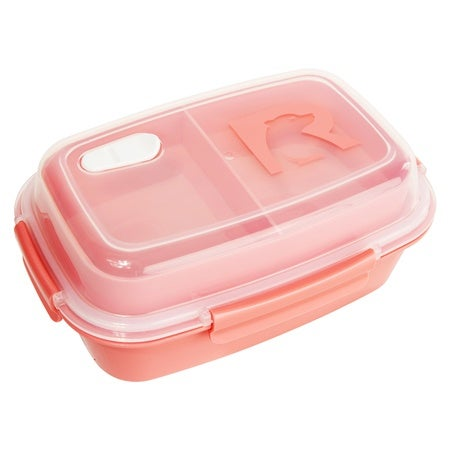 Lunch Container, Rose