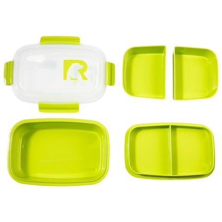 Lunch Container, Lime Green Image