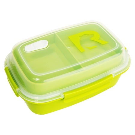 Lunch Container, Lime Green