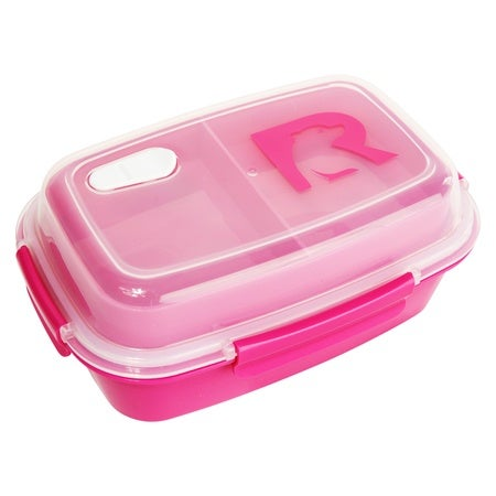 Lunch Container, Hot Pink