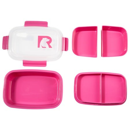 Lunch Container, Hot Pink Image