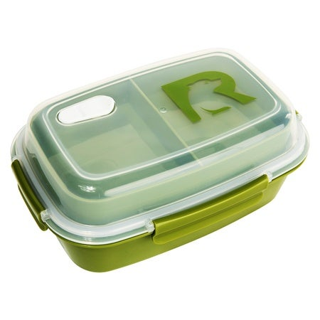 Lunch Container, Green