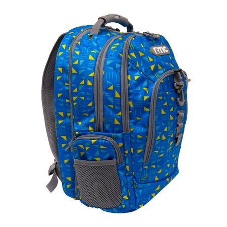 Summit Laptop Backpack, Confetti Image